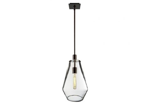muse single ceiling pendant