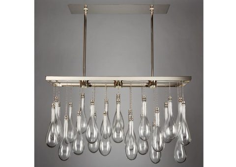solano chandelier series by zia priven