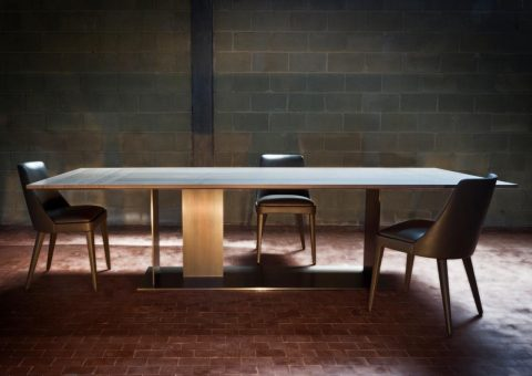 berlino dining table