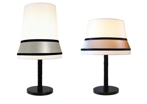audrey series table lamp