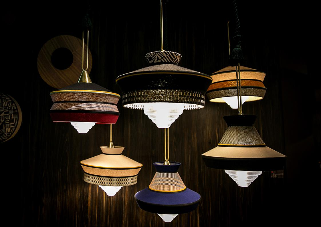designer pendant lights