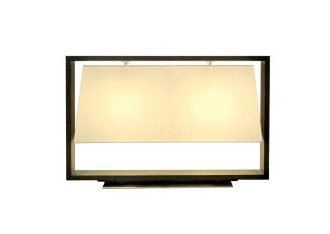 frame series table lamp