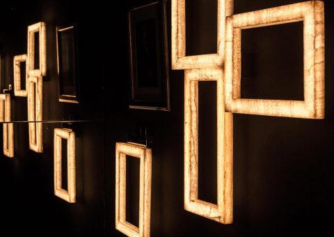 uffizi wall lights