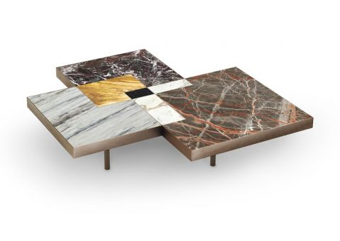 john coffee table
