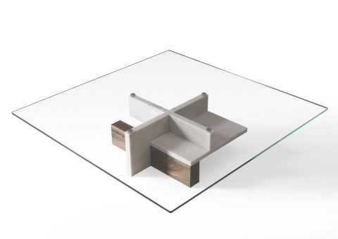 tangram series coffee table