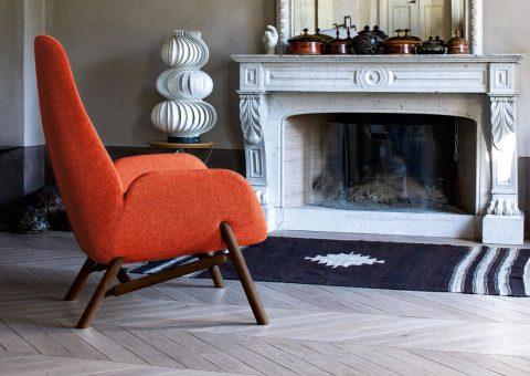 mysa lounge chair
