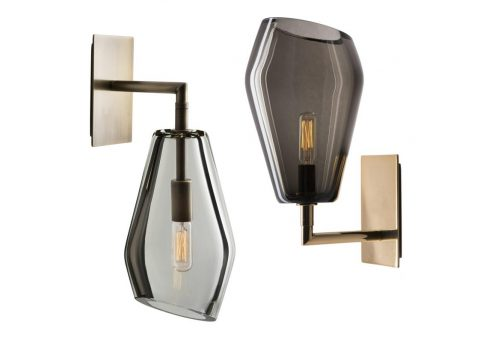 muse sconce wall lights