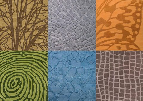 essence rug collection by rick lee