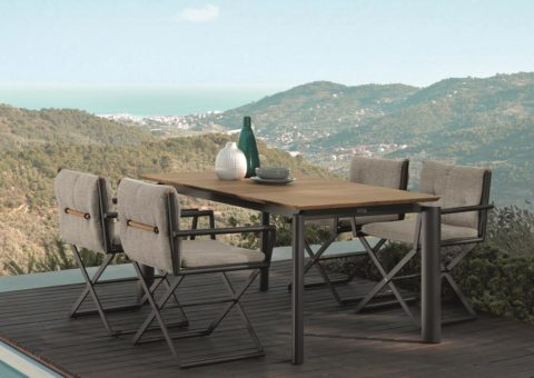 Vis a Vis Chaise Lounge - Contemporary luxury furniture, lighting ...