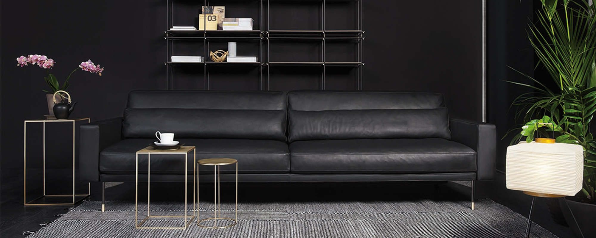Home Contemporary Luxury Furniture Lighting And Interiors In New York