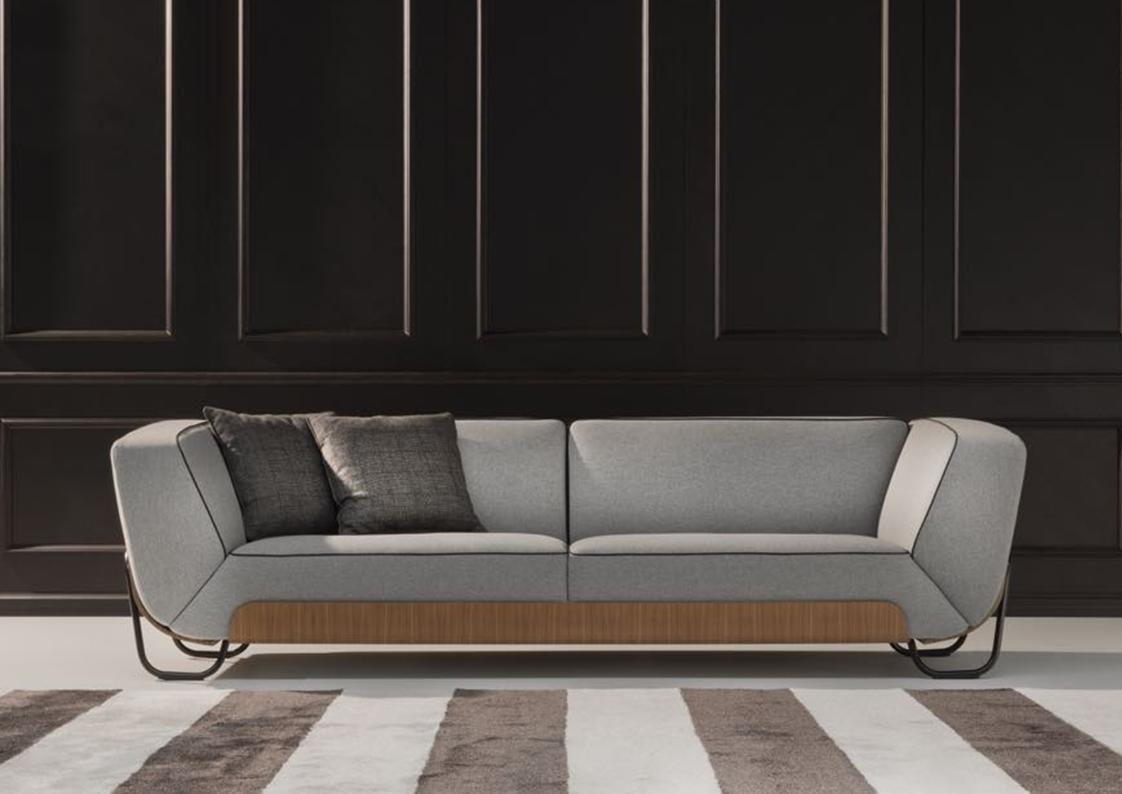 Velsete Rialto Sofa - Contemporary luxury furniture, lighting and CA-83
